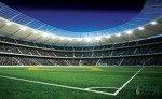 Fototapeta Stadion piłki nożnej 1213
