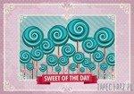 Fototapeta Sweet of the day 2466