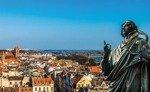 Fototapeta Toruń – miasto Mikołaja Kopernika 1325