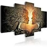 Obraz - Miłosne uwikłanie