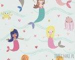 Tapeta ścienna AS Creation 30569-1 BOYS AND GIRLS 6